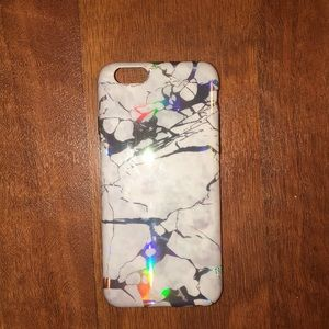 iPhone 6 Marble Phone Case
